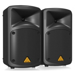 BEHRINGER EPS500MP3 便攜式PA音響喇叭系統 街頭藝人愛用