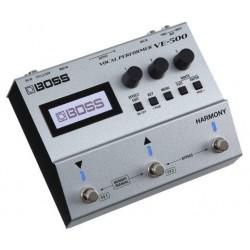 BOSS VE-500 / VE500 人聲 合聲 主唱效果器