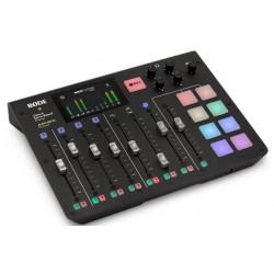 RODE Caster Pro 集成式混音工作台│廣播 / 直播用錄音介面