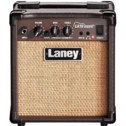 LANEY LA10 木吉他烏克麗麗10W音箱LA-10