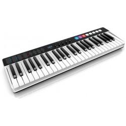 IK Multimedia iRig Keys I/O 49 多功能控制鍵盤49鍵MIDI