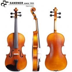 SANDNER TV-12 法蘭山德TV12小提琴