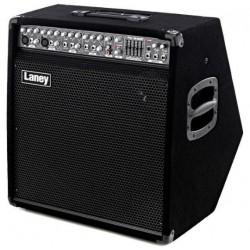 LANEY AH300 多功能鍵盤音箱 電子鼓 300W 人聲 電吉他