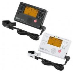KORG TM-60C 日本TM60C 全功能冷光調音器 / 節拍器