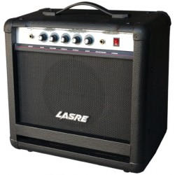 HENGYING GB-30 LASRE系列 電貝斯用音箱GB30