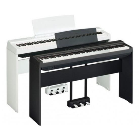 YAMAHA P-125 電鋼琴 山葉 P125數位鋼琴