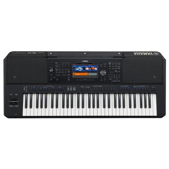 YAMAHA PSR-SX700 山葉 PSR SX700 電子琴音樂工作站