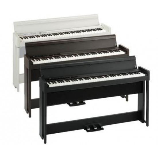 KORG C1 AIR 掀蓋式數位鋼琴/ 88鍵日本製造
