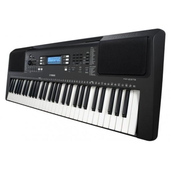YAMAHA PSR-E373 電子琴 山葉 PSRE373 手提61鍵標準型
