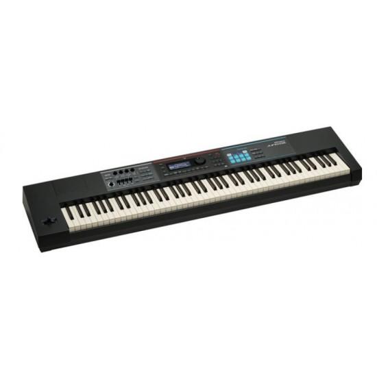 ROLAND JUNO-DS88 數合成器鍵盤 樂蘭 JUNODS88