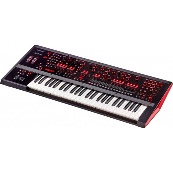 Roland JD-XA 樂蘭 JDXA 數位合成器鍵盤
