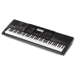 CASIO WK-7600  卡西歐WK7600 76鍵高階型電子琴