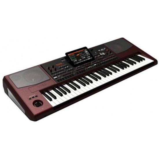 KORG PA1000 專業級電子伴奏琴 PA-1000 61鍵