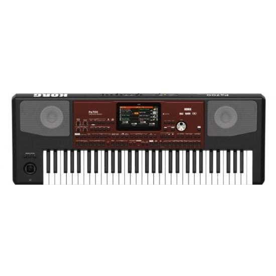 KORG PA700 專業編曲伴奏琴 PA-700 音樂工作站