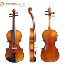 SANDNER TA-1  德國法蘭山德 TA1 中提琴