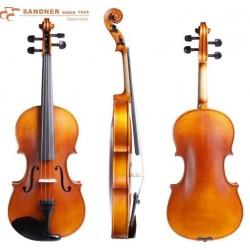 SANDNER TA-12  德國法蘭山德 TA12 中提琴