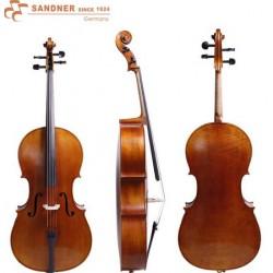 SANDNER TC-16 德國法蘭山德 TC16大提琴