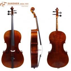 SANDNER TC-26 德國法蘭山德 TC26大提琴
