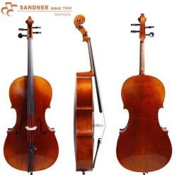 SANDNER TC-32 德國法蘭山德 TC32大提琴