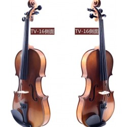 SANDNER TV-16 小提琴 德國法蘭山德 TV16