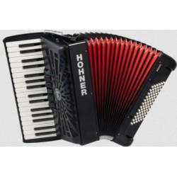 HOHNER A16622 獨奏手風琴 BravoIII72