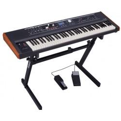 ROLAND VR-730 電子管風琴 樂蘭 V-Combo VR73