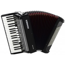HOHNER A16722 BravoIII96獨奏手風琴