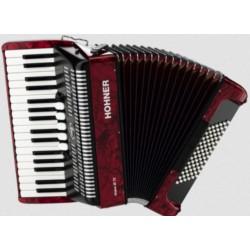 HOHNER A16632獨奏手風琴 BravoIII72