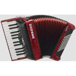 HOHNER A16532 獨奏手風琴 BravoIII48