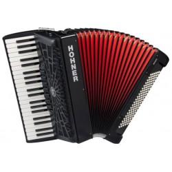 HOHNER A16822 獨奏手風琴 BravoIII120