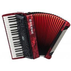 HOHNER A16832 獨奏手風琴 BravoIII120