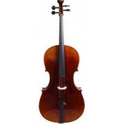 SANDNER CC-6 德國法蘭山德 CC6大提琴