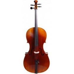 SANDNER MC-2 德國法蘭山德 MC2大提琴