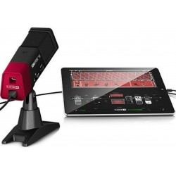 LINE6 SONIC PORT VX 錄音介面 內建電容式麥克風