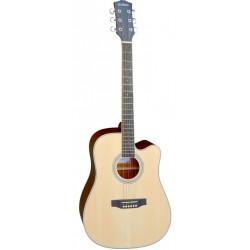Saison D-320 民謠吉他 D320木吉他 40吋 附贈提袋