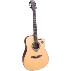 Saison GF-280 民謠吉他 GF280木吉他 41吋 附贈提袋