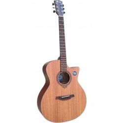 Saison GF-285 民謠吉他 GF285木吉他 41吋 附贈提袋