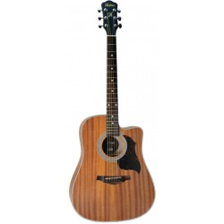 HOFMA HMF-250 木吉他  HMF25 民謠吉他
