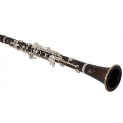WEISSENBERG Molde552 豎笛  韋笙堡 合成木 黑管