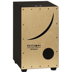 ROLAND EC-10 電子木箱鼓 樂蘭 EC10