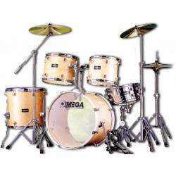 OMEGA GPC-59 爵士鼓組(高級)