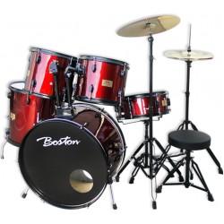 BOSTON GPC-54 爵士鼓組 五粒鼓
