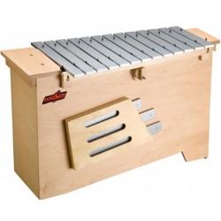 HAOSEN HMB-16 箱型鐵琴 METALLOPHONE(低音)
