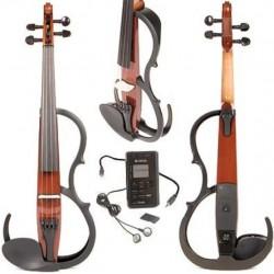 YAMAHA SV-150 電子提琴山葉 SV150 靜音小提琴