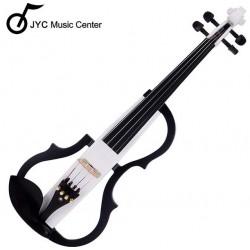 JYC SV-150S 靜音提琴(白色)