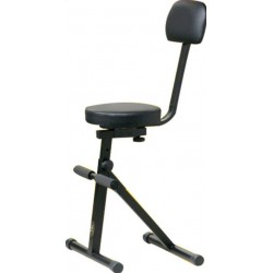 YHY KB-225 靠背指揮座椅 KB225 5段式調整指揮椅