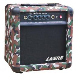 LASRE GL-15L 電吉他音箱(20W)