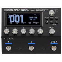 BOSS GT-1000 CORE 吉他貝斯綜合效果器