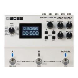 Boss DD-500 數位延遲效果器