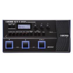 Boss GT-1 吉他綜合效果器